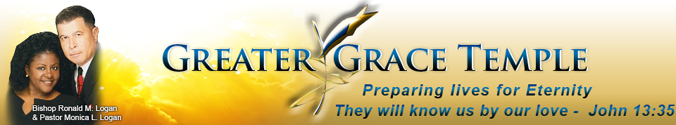 Greater Grace Temple